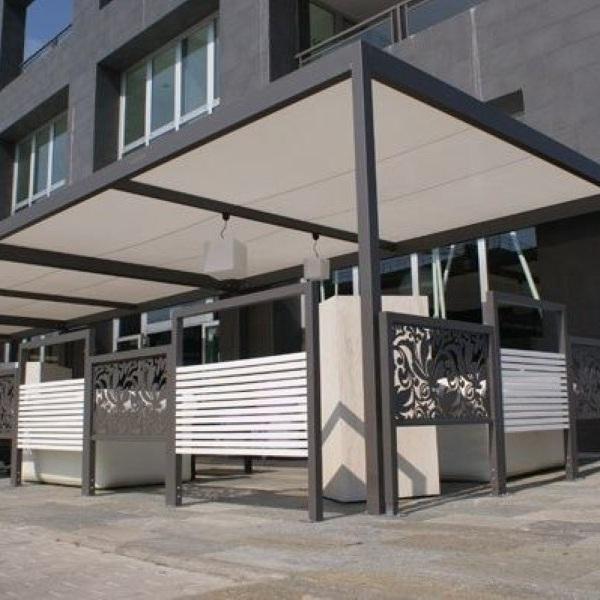 Lavorazioni metalliche Milano